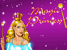 Автоматы Magic Princess Вулкан