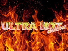 Автоматы Ultra Hot Deluxe Вулкан