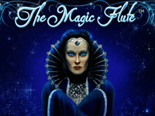 Слоты The Magic Flute в Вулкан