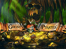 Автоматы Ghost Pirates Вулкан