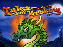 Автоматы Tales Of Krakow Вулкан
