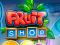 Играть онлайн в автомат Fruit Shop с бонусами